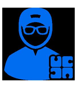 Engedélyezés ST - konténerkút