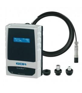Üzemanyag szintmérő - Smartbox I.