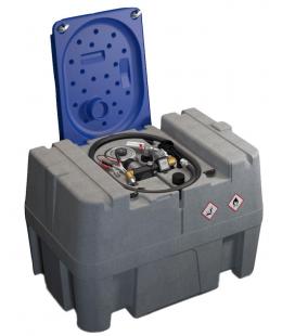 IBC tartály - 430 liter