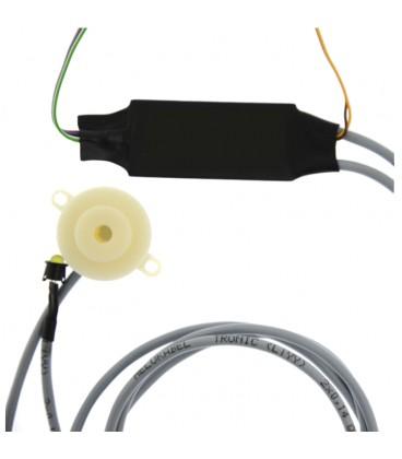 ITC-KA - fülke riasztó modul