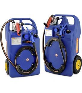 AdBlue tartály - 100 liter