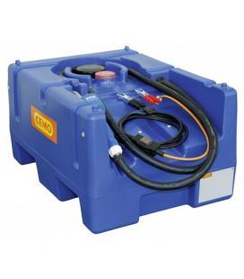 AdBlue tartály - 125 liter