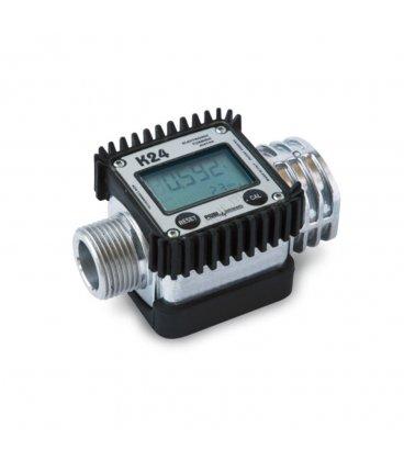 K24 átfolyásmérő