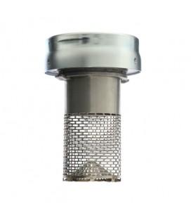 Üzemanyagtank betöltő nyílás védelem - TS 80
