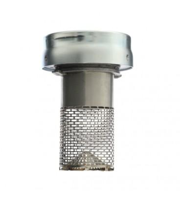 TS 80 - üzemanyagtank betöltő nyílás védelem