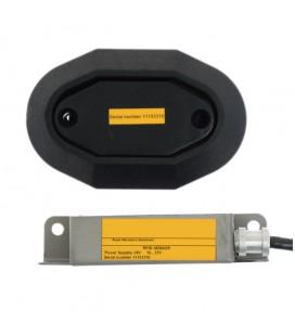 Ajtó nyitás vagy elmozdulás érzékelő - ITC DS