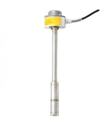 TLC800 - üzemanyagtank szintmérő