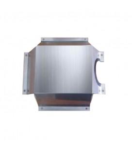Üzemanyagtank szintmérő mechanikus védelme - TLC LS